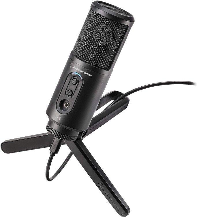 Audio Technica Atr2500x