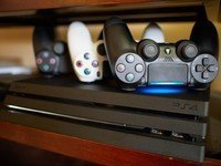 The best DualShock 4 controller charging docks for PS4 players